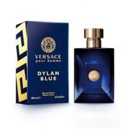 Versace Dylan Blue After Shave ( voda po holení )  100 ml