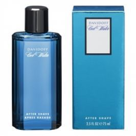 Davidoff Cool Water Man After Shave ( voda po holení ) 75 ml