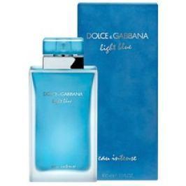 Dolce Gabbana Light Blue Eau Intense dámská parfémovaná voda  100 ml
