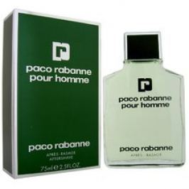 Paco Rabanne Pour Homme After Shave ( voda po holení ) 100 ml