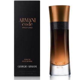Armani Code for Men Profumo pánská parfémovaná voda  60 ml