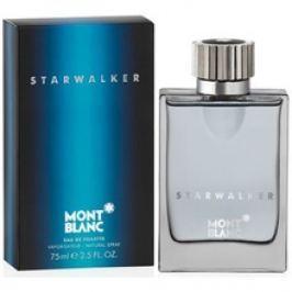 Mont Blanc Starwalker pánská toaletní voda 75 ml