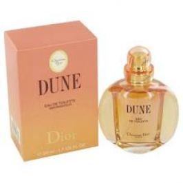 Dior Dune dámská toaletní voda 100 ml