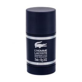 Lacoste L´Homme Lacoste Deostick  75 ml