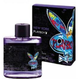 Playboy New York pánská toaletní voda 100 ml