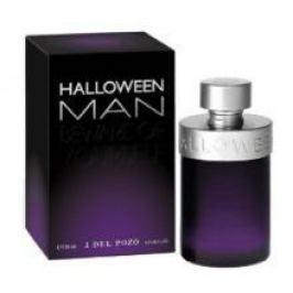 Jesus Del Pozo Halloween Man pánská toaletní voda Miniaturka 4 ml