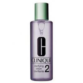 Clinique Clarifying Lotion Clarifiante 2 ( suchá až smíšená pleť ) - Čisticí tonikum  400 ml