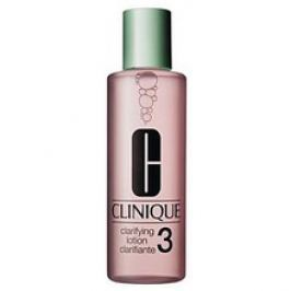 Clinique Clarifying Lotion Clarifiante 3 ( smíšená až mastná pleť ) - Čisticí tonikum  200 ml