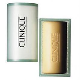 Clinique Facial Soap With Dish Extra Mild - Čistící mýdlo na obličej  100.0 g
