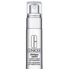 Clinique Clinique Smart Custom-Repair Eye Treatment - Oční omlazující sérum  15 ml