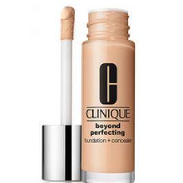 Clinique Beyond Perfecting Foundation + Concealer - Hydratační make-up a korektor v jednom 30 ml  - 02 Alabaster