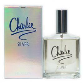 Revlon Charlie Silver dámská toaletní voda 100 ml