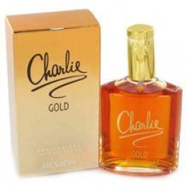 Revlon Charlie Gold eau Fraiche dámská toaletní voda 100 ml