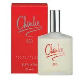 Revlon Charlie Red dámská toaletní voda 100 ml