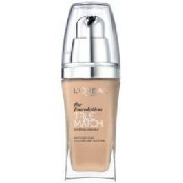 L´oreal True Match The Foundation - Make-up 30 ml  - C3 Rose Beige