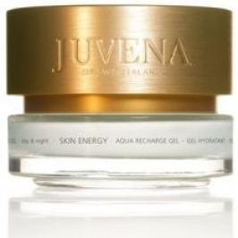 Juvena SKIN ENERGY Aqua Recharge Gel - Hydratační krémový gel 50 ml