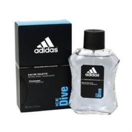 Adidas Ice Dive pánská toaletní voda 100 ml