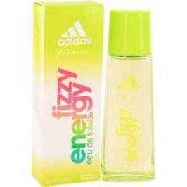 Adidas Fizzy Energy dámská toaletní voda 30 ml