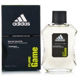 Adidas Pure Game pánská toaletní voda 100 ml