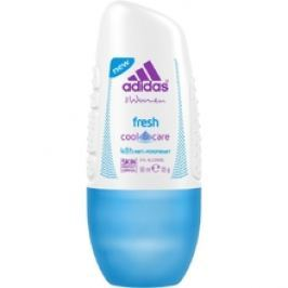 Adidas Cool and Care Fresh Cooling Roll-on - Kuličkový antiperspirant 50 ml