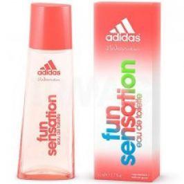 Adidas Fun Sensation dámská toaletní voda  50 ml