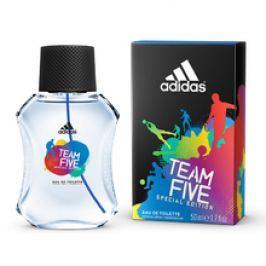 Adidas Team Five pánská toaletní voda  100 ml