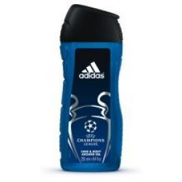 Adidas Champions League Sprchový gel 400 ml