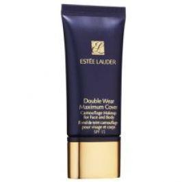 Estee Lauder Double Wear Maximum Cover Camouflage Makeup For Face and Body SPF 15 - Krycí make-up na obličej i tělo 30 ml  - 03 Vanilla Light/Medium