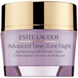 Estee Lauder Advanced Time Zone Night Age Reversing Line/Wrinkle Creme - Noční protivráskový krém  50 ml