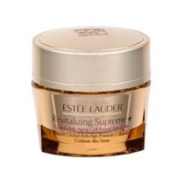 Estee Lauder Revitalizing Supreme+ Global Anti-Aging Cell Eye Balm - Zpevňující oční balzám 15 ml