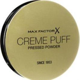 Max Factor Creme Puff - Matující pudr 21 g  - 75 Golden