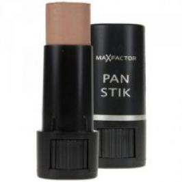 Max Factor Panstik - Krémový make-up s extra krycí silou 9 g  - 14 Cool Copper