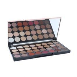 Makeup Revolution Flawless 3 Resurrection Palette - Paletka očních stínů 20 g