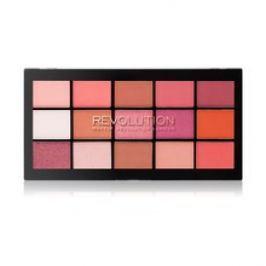 Makeup Revolution Re-Loaded Palette Newtrals 2 - Paletka očních stínů 16,5 g