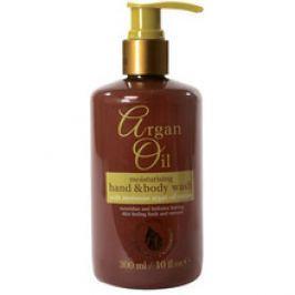 Argan Oil Argan Oil Hand & Body Wash - Tekuté mýdlo s arganovým olejem 300 ml