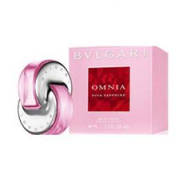 Bvlgari Omnia Pink Sapphire dámská toaletní voda  65 ml