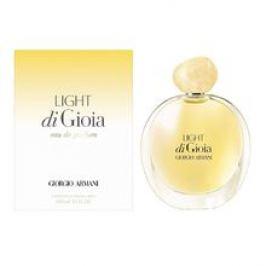 Armani Light di Gioia dámská parfémovaná voda 50 ml