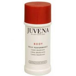 Juvena BODY Daily Performance Cream dámský deodorant - Tuhý dámský deodorant 40 ml