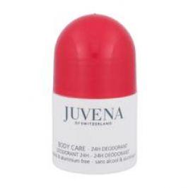 Juvena Body Care 24h dámský deodorant - 24 hodinový dámský deodorant bez hliníku a alkoholu 50 ml