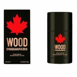 Dsquared2 Wood pour Homme Deostick 75 ml