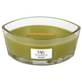 WoodWick Apple Basket Loď ( jablečný koš ) - Vonná svíčka 453.0 g