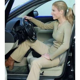 Otočný sedák do auta