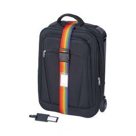 Bezpečnostní popruh na kufr