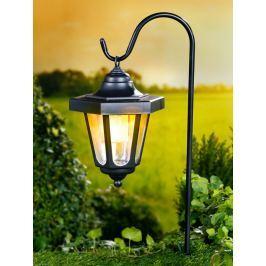 Solární lampa Dekorace do zahrady