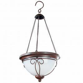 Solární lampa Elegance