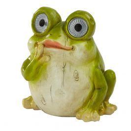 Solární žabák Paul