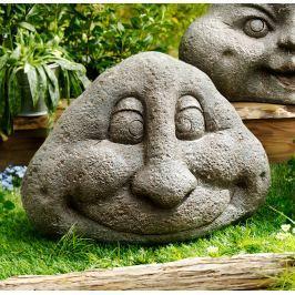 Kamenný obličej Kalle
