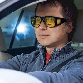 Brýle pro noční jízdu Special