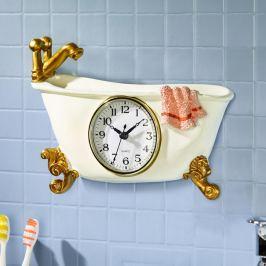 Koupelnové hodiny