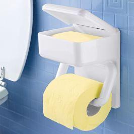 Zásobník na toaletní papír DUO